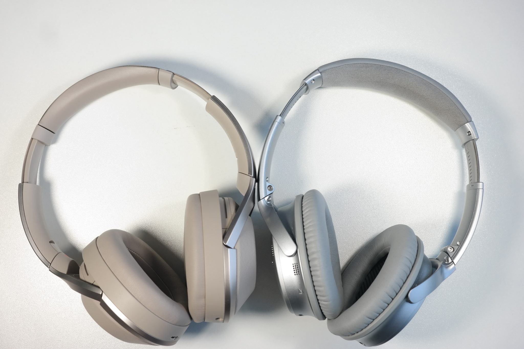 Test Bose Qc 35 Ii Vs Sony Wh 1000xm2 Audio Du Village