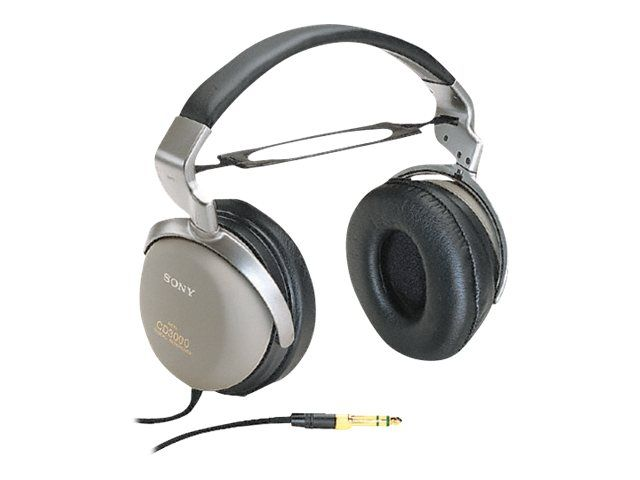 Casque Sony MDR-CD3000