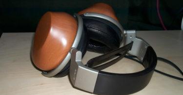 Sony MDR-R10 plat