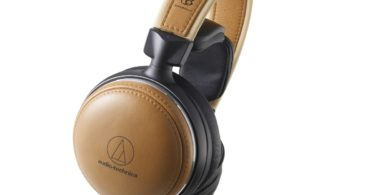 Audio-Technica L5000 trois quart