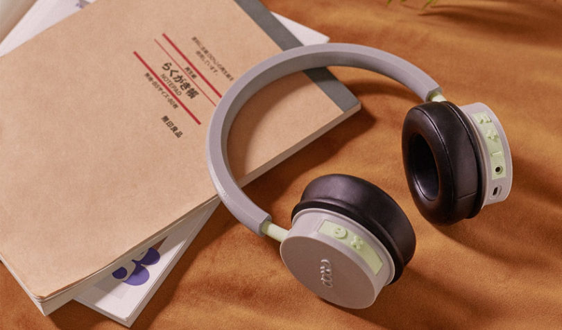 Dotts audio : Imprimer son casque audio en
