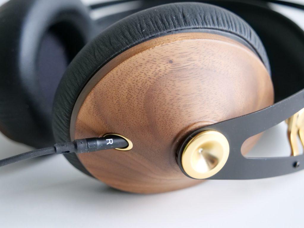 Test Meze 99 Classics Audio Du Village
