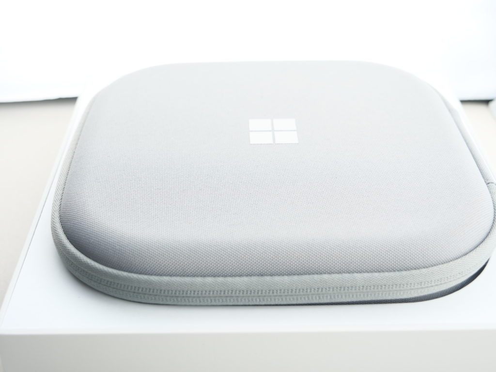 Surface headphones housse de transport