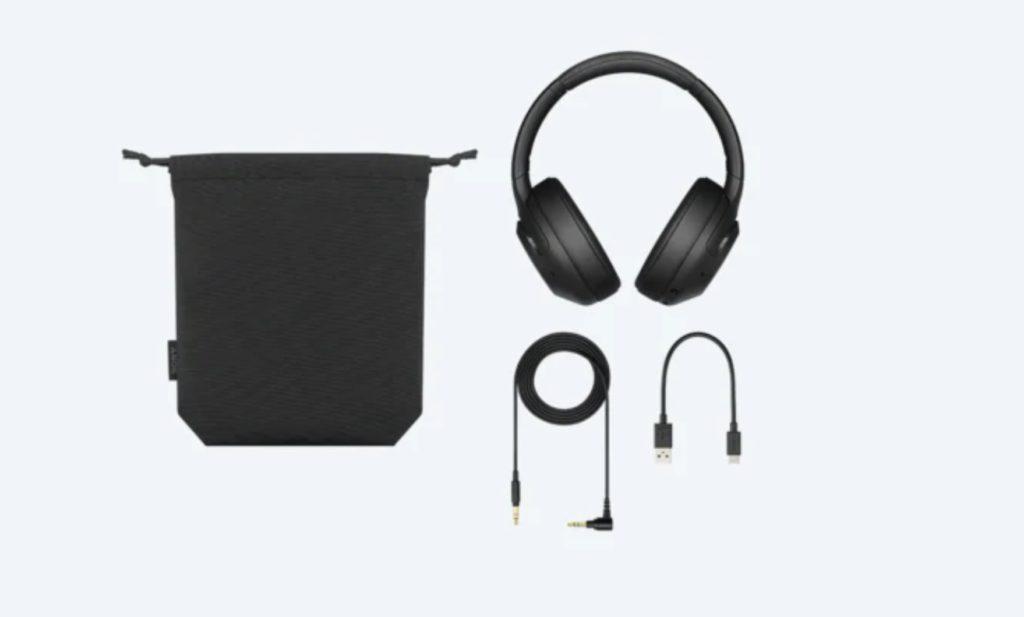 Sony WH-XB900N : moins de bruit, des basses - Audio Du Village