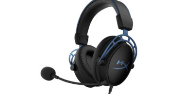 HyperX Cloud Alpha S de 3/4