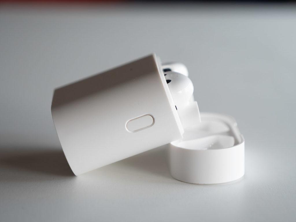 Xiaomi Air 2 capot